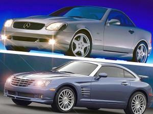 Bilar utan 3