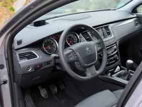 Peugeot 508 SW 5