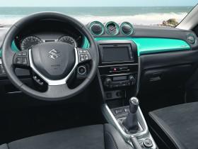 Suzuki Vitara AllGrip 5