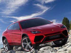 Hissar & Dissar 2 - Lamborghini Urus