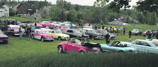 Karlskoga motorgård