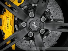 Ferrari 458 Speciale V8 4
