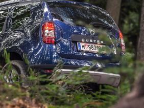 Dacia Duster 4x4 4