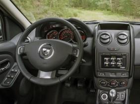 Dacia Duster 4x4 5