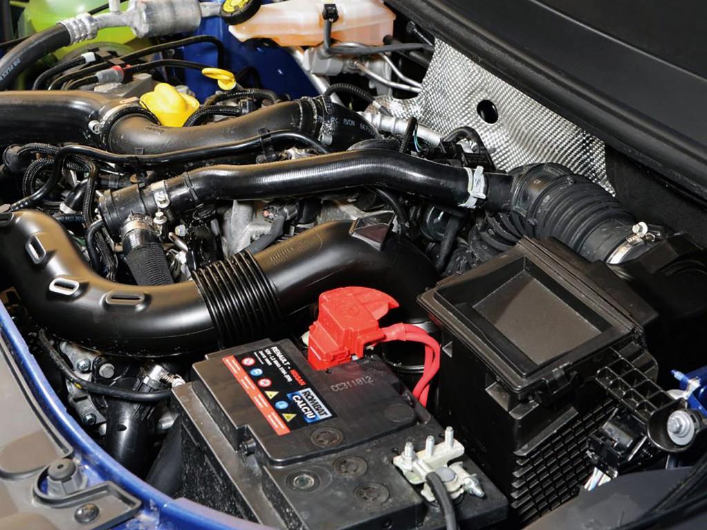 Dacia Duster 4x4 6