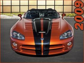 Dodge Viper - ett giftigt muskelpaket 4