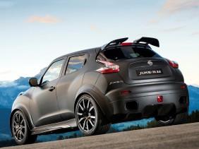 Nissan Juke-R 2.0 2