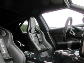 Nissan Juke-R 2.0 5