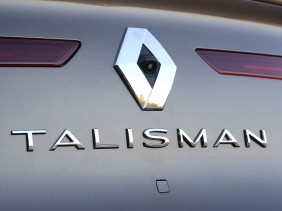 Renault Talisman 4