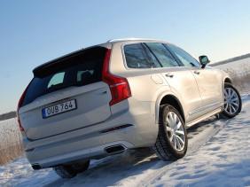 Volvo XC90 T8 2
