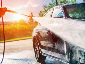 Tvätta bilen rätt & lätt 1