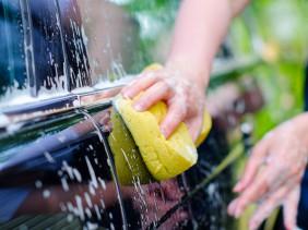 Tvätta bilen rätt & lätt 2