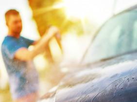 Tvätta bilen rätt & lätt 3