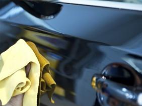 Tvätta bilen rätt & lätt 4